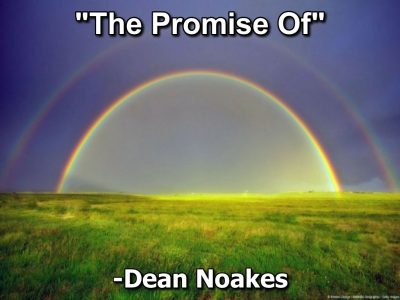 The Promise Of