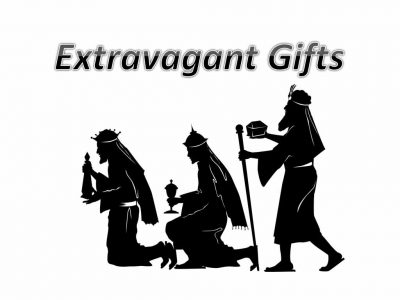 Extravagant Gifts