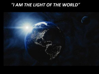 I AM - The Bread of Life